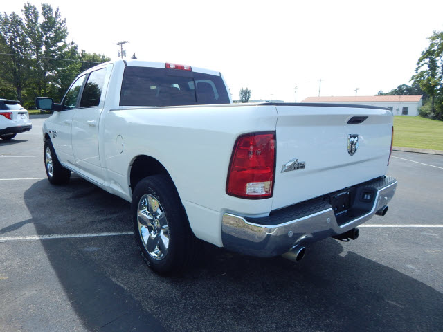 Pre-Owned 2019 RAM Ram Pickup 1500 Classic Big Horn