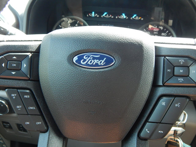 Pre-Owned 2019 Ford F-150 2WD