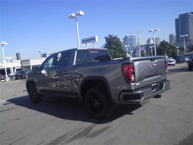 Pre-Owned 2020 GMC Sierra 1500 Elevation