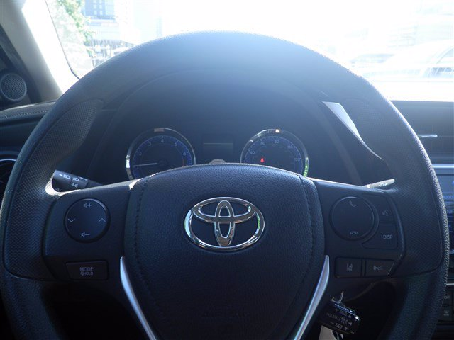 Certified Pre-Owned 2019 Toyota Corolla