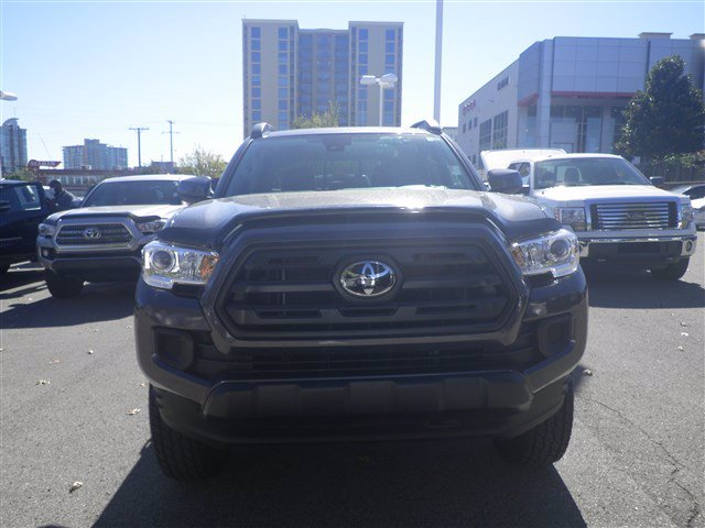 Certified Pre-Owned 2019 Toyota Tacoma 4WD 4WD SR