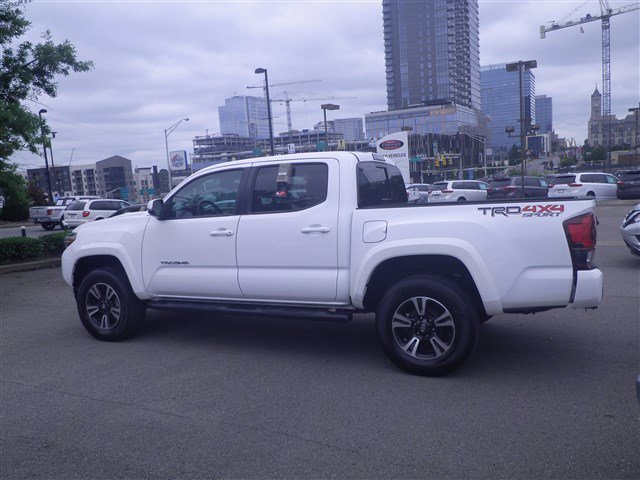 Certified Pre-Owned 2018 Toyota Tacoma 4WD TRD SP