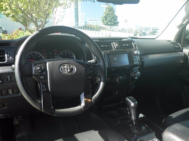 Certified Pre-Owned 2018 Toyota 4Runner TRD PRO 4W