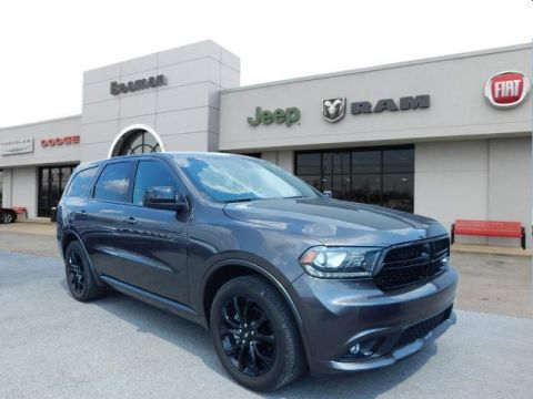 Pre-Owned 2019 Dodge Durango SXT 2WD RWD SXT Plus 4dr SUV