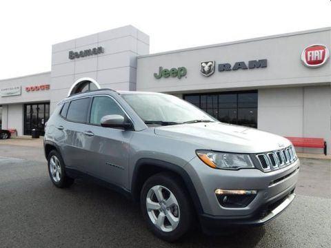 2019 Jeep Compass FWD