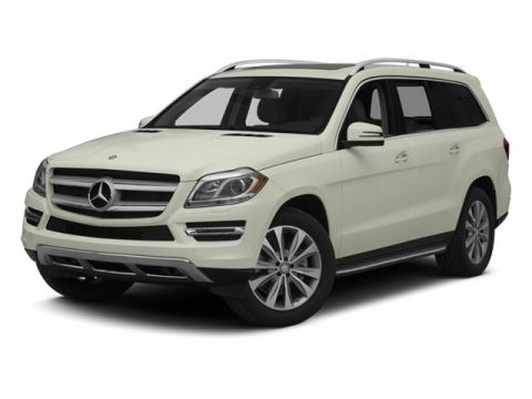 Pre-Owned 2013 Mercedes-Benz GL-Class GL 450 AWD 4MATIC Sport Utility