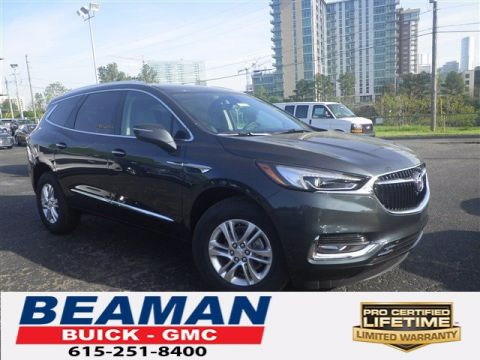 New 2020 Buick Enclave Essence AWD 4DR SUV
