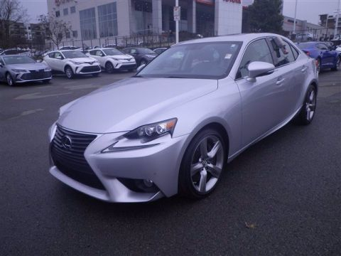 2014 Lexus IS 350 PREMIUM